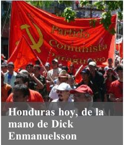 """Från """"Cafe Stereo - La Radio Bolivariana"""", FARCs svenska propagandakanal."""