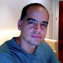 Minister of propaganda, Andres Izarra