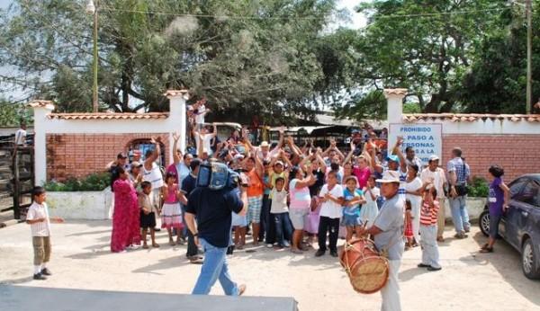 El Peonio, Venezuela, 2010-12-18